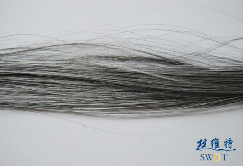 Fecralloy Fibers